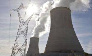 EDF veut une hausse de tarif, notamment pour financer l'entretien des centrales.