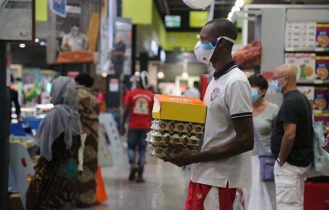 Coronavirus à Mayotte: «L'épidémie n'est pas derrière nous», assure l'ARS