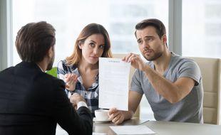 Avant de contracter un crédit, une assurance ou un investissement avec un intermédiaire financier, vérifiez qu'il est autorisé à exercer !