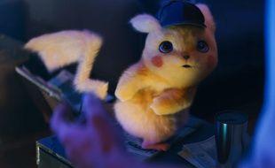 C'est Ryan Reynolds qui prête sa voix au futur «Détective Pikachu».