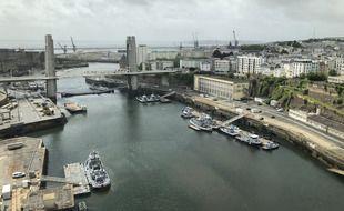 Brest était en concurrence avec plusieurs villes pour accueillir le sommet «One Ocean».