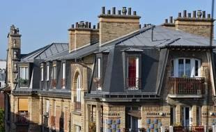 Les résidences secondaires ont augmenté de 43% à Paris depuis 2002.