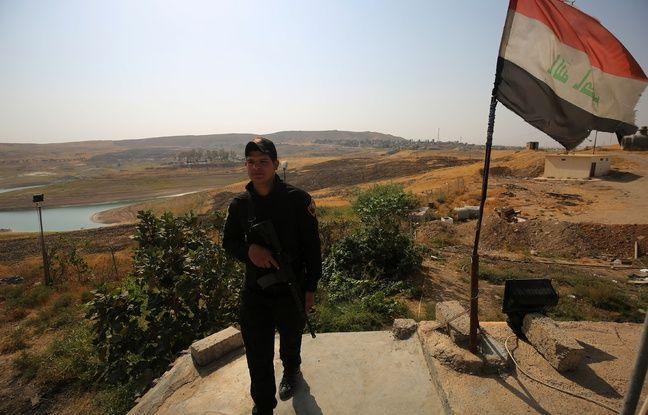 nouvel ordre mondial | VIDEO. Irak: L'armée lance l'assaut contre le dernier bastion de Daesh et avance dans le nord face aux Kurdes