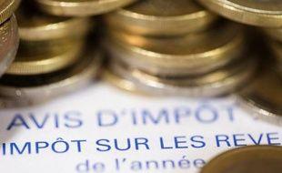 Les 20 millions de foyers fiscaux aux revenus les plus bas, sur 36 millions en tout, seront épargnés en 2013 par l'augmentation de l'impôt sur le revenu, grâce à la décote promise dimanche par François Hollande, a estimé lundi le principal syndicat des impôts.