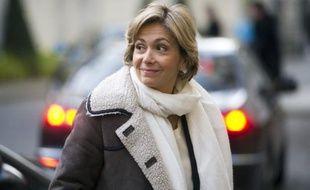 Le président Nicolas Sarkozy convoquera s'il est réélu un référendum en cas de désaccord avec les collectivités locales sur leur contribution à la réduction du déficit public, a annoncé vendredi la ministre du Budget Valérie Pécresse.