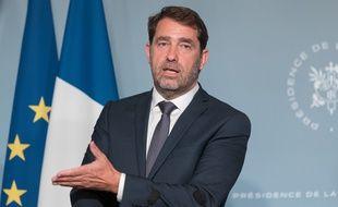 Christophe Castaner, le 27 mai 2020 à Paris.