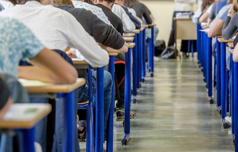 Puy-de-Dôme : Une épreuve du nouveau baccalauréat annulée dans un lycée de Clermont-Ferrand