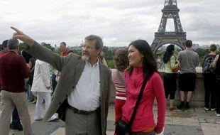 Les guides amateurs sont de plus en plus nombreux, partout à travers le monde.