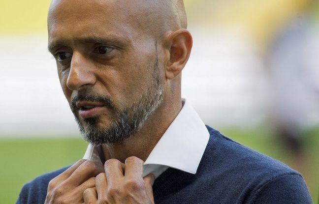 FC Nantes: L'ancien coach des Canaris Miguel Cardoso viré une troisième fois en un an!