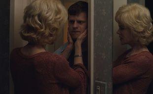 Lucas Hedges et Nicole Kidman dans Boy Erased de Joel Edgerton