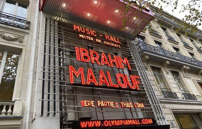 Ibrahim version grand angle...