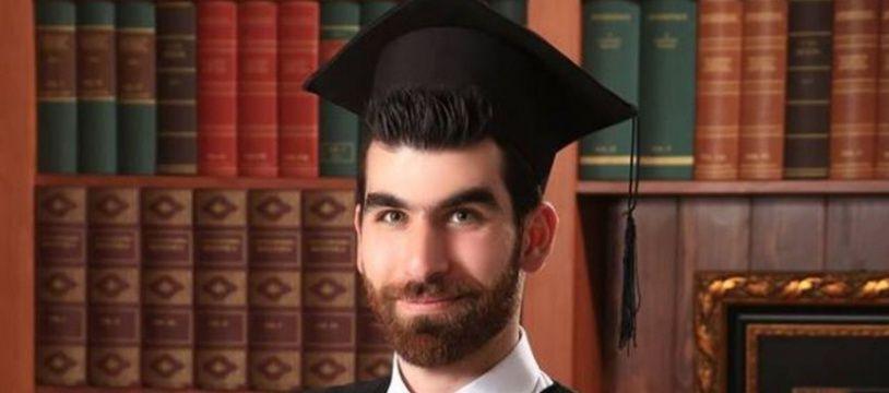 Omar Helwani est un jeune architecte d'origine syrienne.