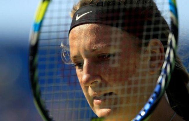 La Bélarusse Victoria Azarenka reste installée en tête du dernier classement de la WTA, publié lundi au terme d'une semaine où les meilleures mondiales ont fait une pause après l'US Open et mise à profit par la Française Kristina Mladenovic pour faire son entrée dans le top 100.