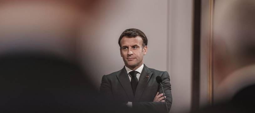 Emmanuel Macron remet le sujet d'un deuxième plan de relance sur la table