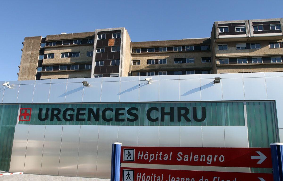 Le services des urgences du CHRU (Archives) – M.LIBERT/20 MINUTES