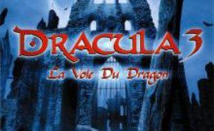 """Jaquette de """"Dracula 3 : la voie du dragon"""" sur PC"""