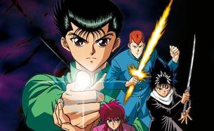 «Yu Yu Hakusho», classique de l'animation japonaise, est enfin disponible en streaming, sur la plateforme ADN