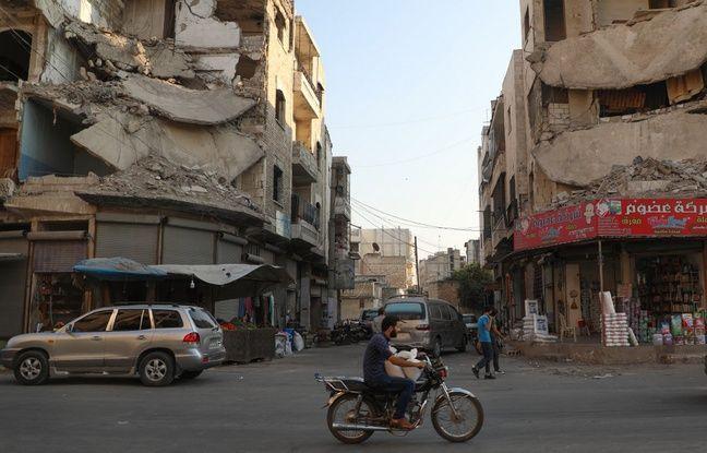 Syrie : La Turquie menace de frapper les djihadistes à Idleb s'ils ne respectent pas le cessez-le-feu