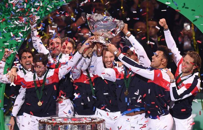 Coupe Davis: La Fédération Internationale de Tennis annonce une révolution!