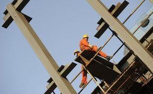 """La croissance mondiale devrait s'élever à 2,6% au maximum en 2012, et 3,2% en 2013, a indiqué mardi la CNUCED (Conférence des Natons Unies pour le commerce et le développement) dans son rapport intitulé """"Situation et perpectives de l'économie mondiale en 2012""""."""