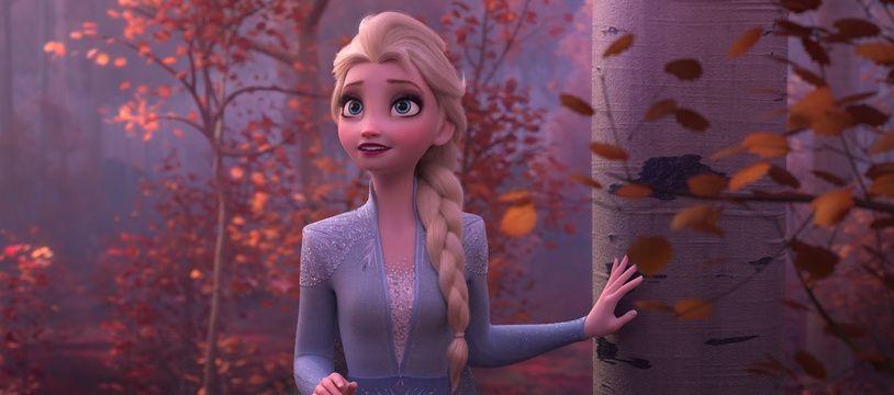 Elsa est la reine Disney la plus lucrative de l'Histoire.