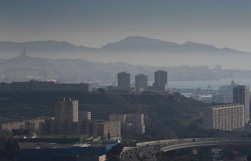 Réchauffement climatique : La France encore loin des objectifs de réduction d'émissions de gaz à effet de serre