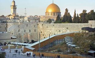Une dizaine de pays pourraient vouloir transférer leur ambassade à Jérusalem.