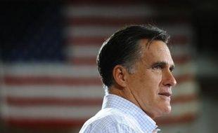 Que Mitt Romney devienne ou non le 45e président des Etats-Unis, l'ex-homme d'affaires multi-millionnaire achèvera mardi près de six ans de campagne, marquée par une volonté farouche de se défaire de son image d'homme distant et opportuniste.