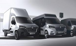 HYVIA, l'hydrogène par Renault