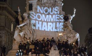 Il y a cinq ans, deux terroristes commettaient un attentat contre la rédaction du journal satirique Charlie Hebdo, le 7 janvier 2015.