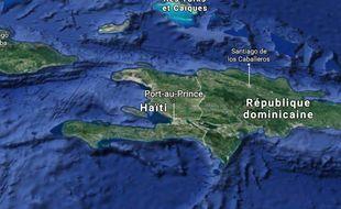 Haïti.