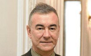 Jean-Pierre Rehm.