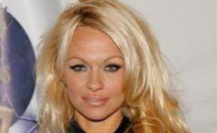 """L'actrice d'origine canadienne Pamela Anderson affirme être """"paresseuse"""" et vouloir prendre sa retraite dans cinq ans pour retourner dans son pays natal, dans un entretien publié jeudi par le quotidien USA Today."""
