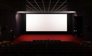 Coronavirus: Les restaurants et cinémas vont fermer (Illustration)