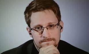 Edward Snowden aime la France, elle non plus