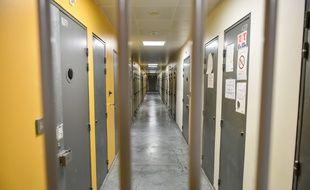 Le jeune homme de 19 ans a été placé en détention provisoire. Illustration.