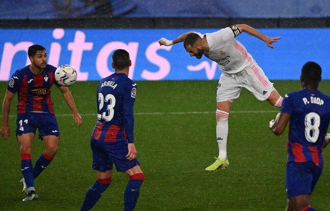En quelques années, Benzema est devenu l'un des attaquants les plus complets de la planète.