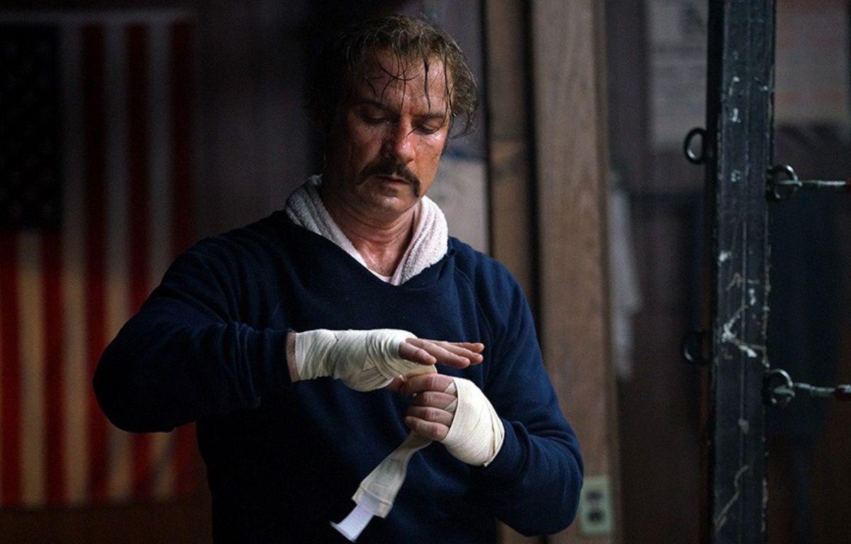 Liev Schreiber dans Outsider de Philippe Falardeau – Metropolitan Filmexport