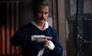 Liev Schreiber dans Outsider de Philippe Falardeau