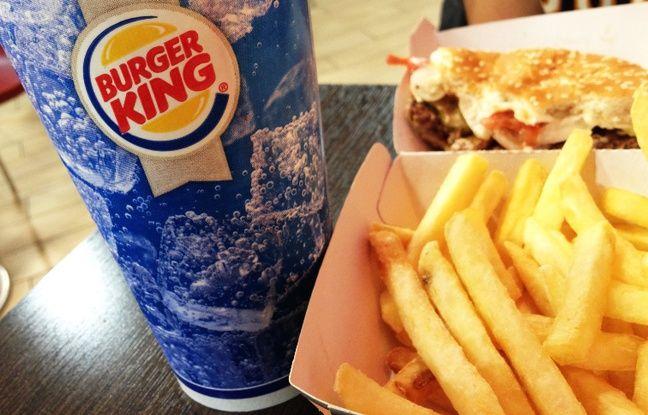 Floride: Elle attend trop longtemps sa commande au Burger King, son petit ami tue l'employé du fast-food