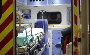 Lyon: Quatre blessés après l'attaque contre un local kurde (Illustration)