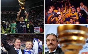 La Coupe de la Ligue, tu l'aimes ou tu la quittes.