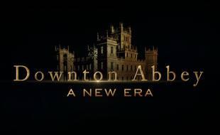 Le nouveau logo «Downton Abbey»