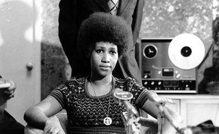 Aretha Franklin n'était pas seulement la reine de la soul, c'était aussi une militante des droits civiques.