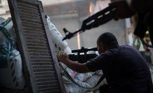 Alors que la mort fait partie du quotidien des Syriens depuis des mois, au moins 109 personnes --65 civils, 29 soldats et 15 rebelles-- ont été tuées dans des violences à travers le pays notamment à Damas, selon l'Observatoire syrien des droits de l'Homme (OSDH).