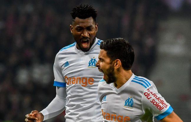OM-OL: Le taquet de Rami, la provoc de Marcelo... C'était quoi, ce début de baston entre Marseille et Lyon?