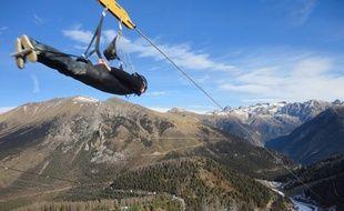 Entre sensations fortes et découverte des coulisses d'une station de ski.