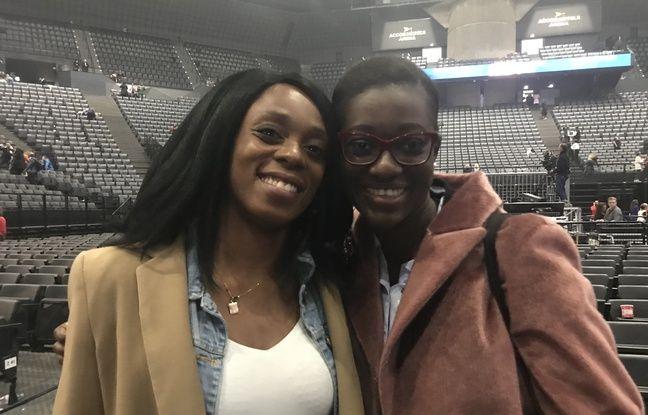 Pour Dina et Jessica, Michelle Obama est une figure de l'empowerment.