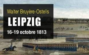 Leipzig : 16-19 octobre 1813