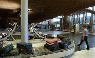 Dix-huit bagagistes sont jugés de mercredi à vendredi pour vol en réunion par le tribunal de Bobigny, accusés d'avoir forcé les bagages de milliers de voyageurs à Roissy